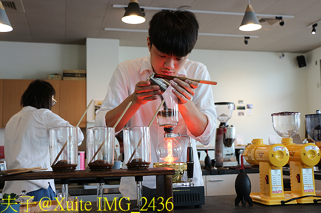 IMG_2436.jpg - 秋瀾號 咖啡專賣所 20190101