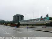 越南河內巴亭廣場, 胡志明博物館, 一柱廟 2012/01/21 :P1040521.jpg