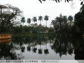 越南河內巴亭廣場, 胡志明博物館, 一柱廟 2012/01/21 :P1040537.jpg