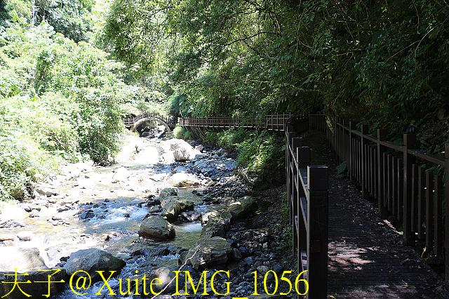 IMG_1056.jpg - 新竹尖石老鷹溪步道 裡埔瀑布 20190823