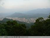 三峽鳶山 and 仙公廟 (廟中廟) 2009/07/07 :P1040375_nEO_IMG.jpg