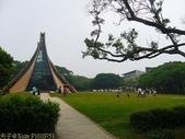 東海大學路思義教堂畢律斯鐘樓 2012/07/21 :P1010751.jpg