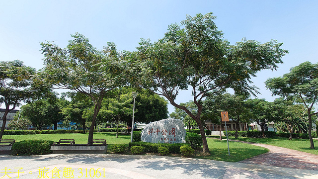 31061.jpg - 高雄梓官梓平公園砲彈樹 20210924