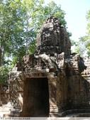 吳哥窟  Angkor Wat 浮光掠影:吳哥窟達松 Ta Som-P1000212.JPG