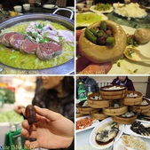 中國遼寧瀋陽滿族人家八大碗 2014/02/14 :相簿封面