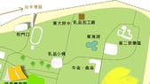 東海大學路思義教堂畢律斯鐘樓 2012/07/21 :東海乳品小棧 map2.jpg