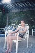 夏日炎炎, 游泳戲水, 我最愛:關島-10年前的媽咪001.jpg