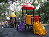 桃園市虎頭山公園整修完成+楓香紅了 2011/01/13:P1110954.JPG