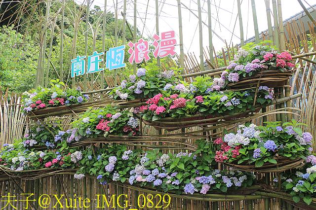 IMG_0829.jpg - 苗栗 南庄遊客中心 20190603