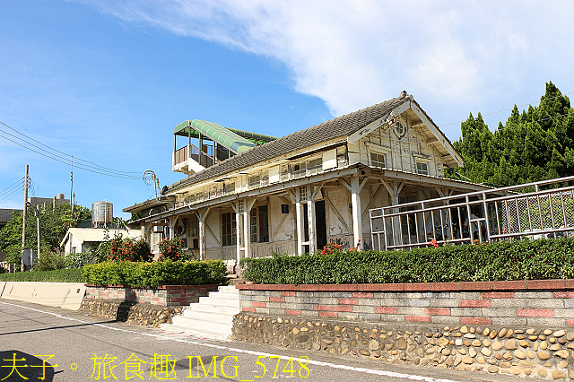 IMG_5748.jpg - 苗栗 新埔火車站 20200712