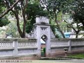 越南河內文廟 2012/01/21:P1040664.jpg