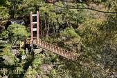 軍艦岩吊橋,尖石鄉秀巒全新景點 (秀巒道路 5K處)。 20160107:CHU_1505.jpg
