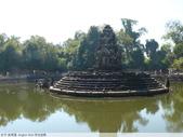 吳哥窟  Angkor Wat 浮光掠影:吳哥窟涅盤宮  Neak Pean-P1000209.JPG