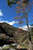軍艦岩吊橋,尖石鄉秀巒全新景點 (秀巒道路 5K處)。 20160107:CHU_1551.jpg