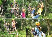 泰國普吉泰山森林滑翔園區,叢林飛躍體能挑戰 42關 20160208 :IMG_658795662129.jpg