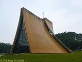 東海大學路思義教堂畢律斯鐘樓 2012/07/21 :P1010646.jpg