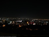 桃園市虎頭山環保公園 (星星公園) 夜景 2011/08/25 :P1050201.jpg