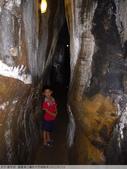 佛手洞 - 基隆港口邊的天然海蝕洞 2011/07/11:P1070658.JPG