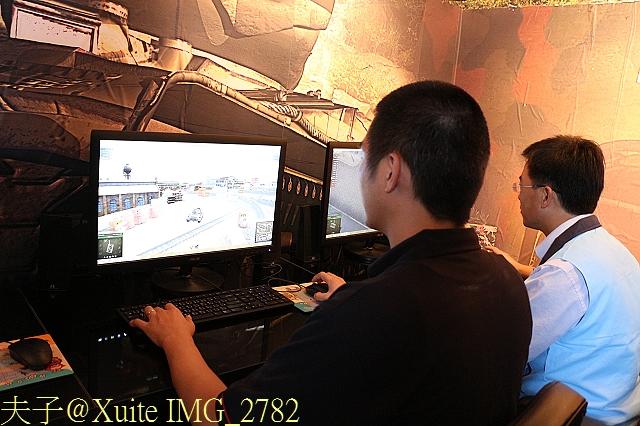 金門 柳營軍事體驗營區 戰遊網  Wargaming 戰車世界 WAR of TANKS :IMG_2782.jpg