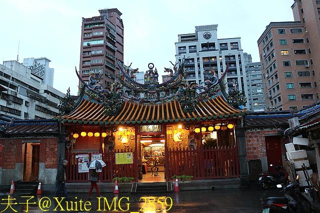 IMG_2859.jpg - 台北市三級古蹟景美集應廟 2017/11/20
