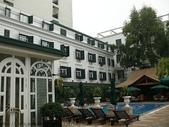 鴉仔蛋初體驗@Hotel Metropole Hanoi 2012/01/21:P1040755.jpg