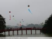 越南河內舊城區還劍湖水上木偶戲36古街:P1040323.jpg