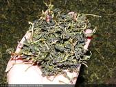 台式綠茶製作 2 - 揉捻成型 (包布球.平揉.解塊):P1100697.JPG
