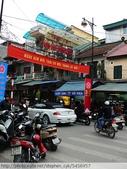 越南河內舊城區還劍湖水上木偶戲36古街:P1040334.jpg
