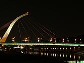 台北市迎風河濱公園夜拍大直橋及基隆河 2010/01/19:P1070057.JPG