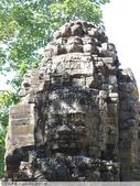 吳哥窟  Angkor Wat 浮光掠影:吳哥窟達松 Ta Som-P1000214.JPG