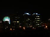 台北市迎風河濱公園夜拍大直橋及基隆河 2010/01/19:P1070026.JPG