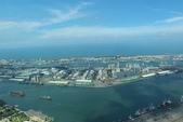 君鴻國際酒店(原高雄金典酒店) 85 SKY TOWER HOTEL 74層景觀台 20130710:IMG_4359.jpg