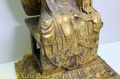 [玩古。古玩] 北魏銅鎏金如來佛陀座像 20180405:IMG_9171.jpg