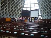 東海大學路思義教堂畢律斯鐘樓 2012/07/21 :P1010811.jpg