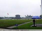 越南河內巴亭廣場, 胡志明博物館, 一柱廟 2012/01/21 :P1040502.jpg