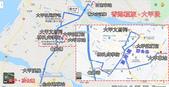 台中市 大甲鎮瀾宮 大甲媽遶境回駕 20200620:大甲 Map-5.jpg