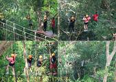 泰國普吉泰山森林滑翔園區,叢林飛躍體能挑戰 42關 20160208 :IMG_6571798384.jpg