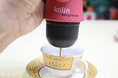 歌林便攜式手壓濃縮咖啡機 KCO-LN407E 20170221:IMG_0632.jpg