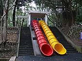 桃園市虎頭山公園整修完成+楓香紅了 2011/01/13:P1110957.JPG