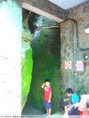 佛手洞 - 基隆港口邊的天然海蝕洞 2011/07/11:P1070655.JPG