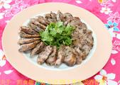 桃園新屋海客饗宴 20210224:IMG_5210 梅干菜高粱酒香腸.jpg