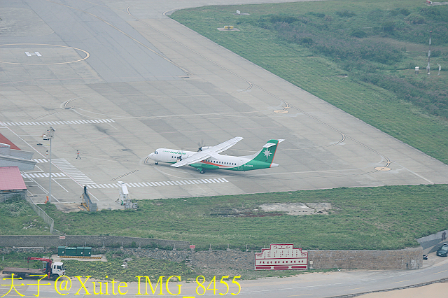 IMG_8455.jpg - 馬祖北竿短坡山看飛機 20190506