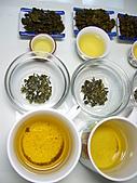 2010/11/15 我的識茶辨茶學習, 比較 3 款烏龍茶:P1040451.JPG
