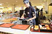 萬萬兩燒き餃子 (環球購物中心 中和店 3F 美食街) 20150919:IMG_5067.jpg