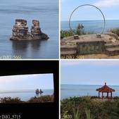 金山獅頭山公園燭台雙嶼 2013/07/25 :相簿封面