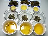 2010/11/15 我的識茶辨茶學習, 比較 3 款烏龍茶:P1040452.JPG