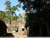 吳哥窟  Angkor Wat 浮光掠影:吳哥窟寶劍寺 Preah Khan-P1000176.JPG
