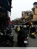 越南河內舊城區還劍湖水上木偶戲36古街:P1040336.jpg