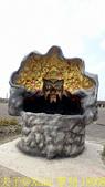 箔子寮喔熊藝術村 會轉頭的神明 佛祖 & 溫府千歲 20190416:189080.jpg
