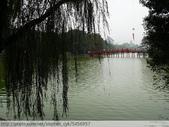 越南河內舊城區還劍湖水上木偶戲36古街:P1040327.jpg